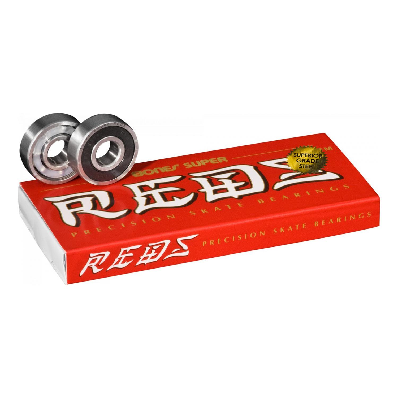 Bones Super Reds