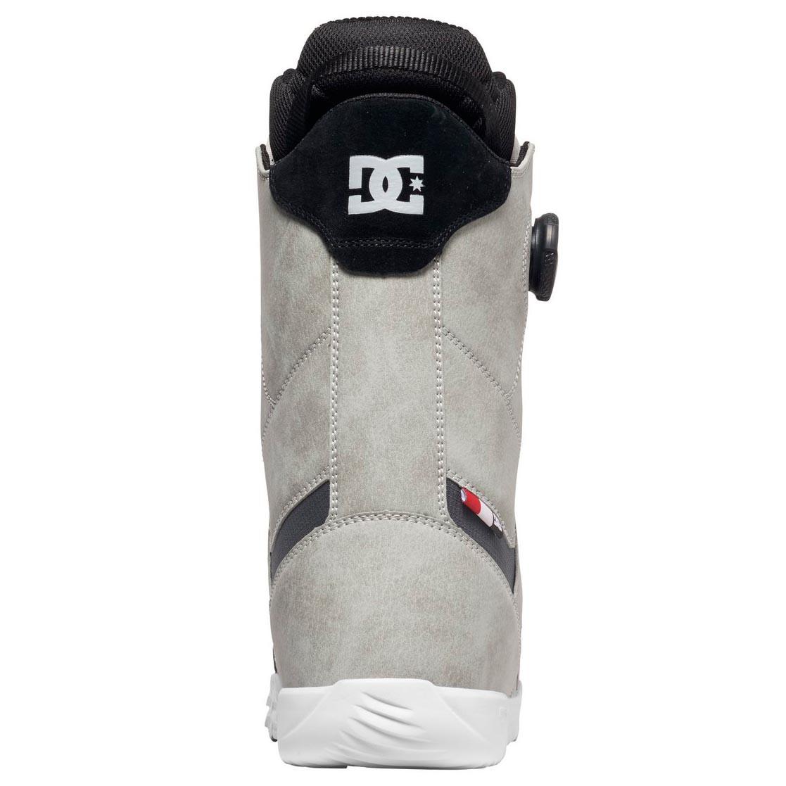 09276d74abfd4 DC Control cool grey | Snowboard Zezula