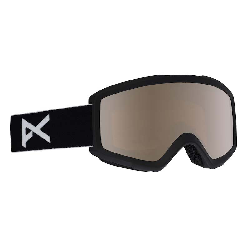 Brýle Anon Helix 2.0 black