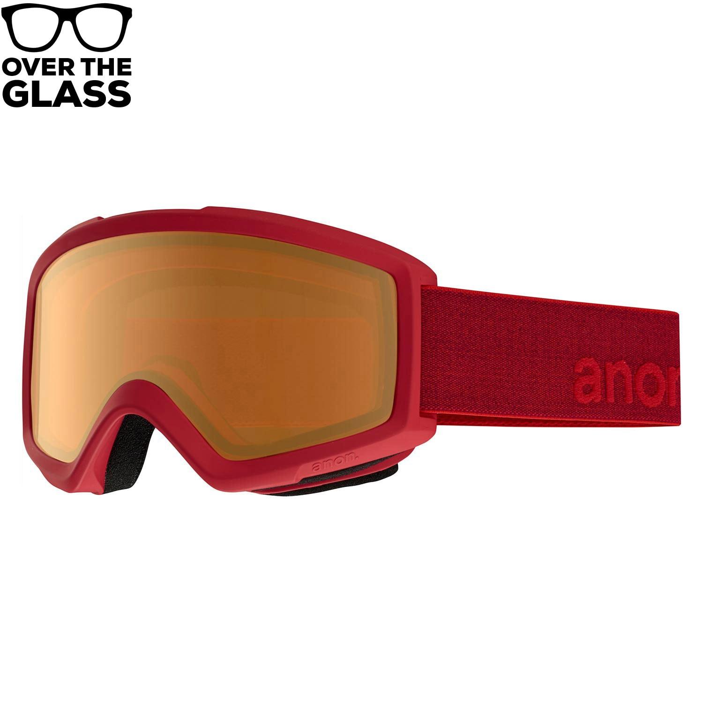Brýle Anon Helix 2.0 blaze