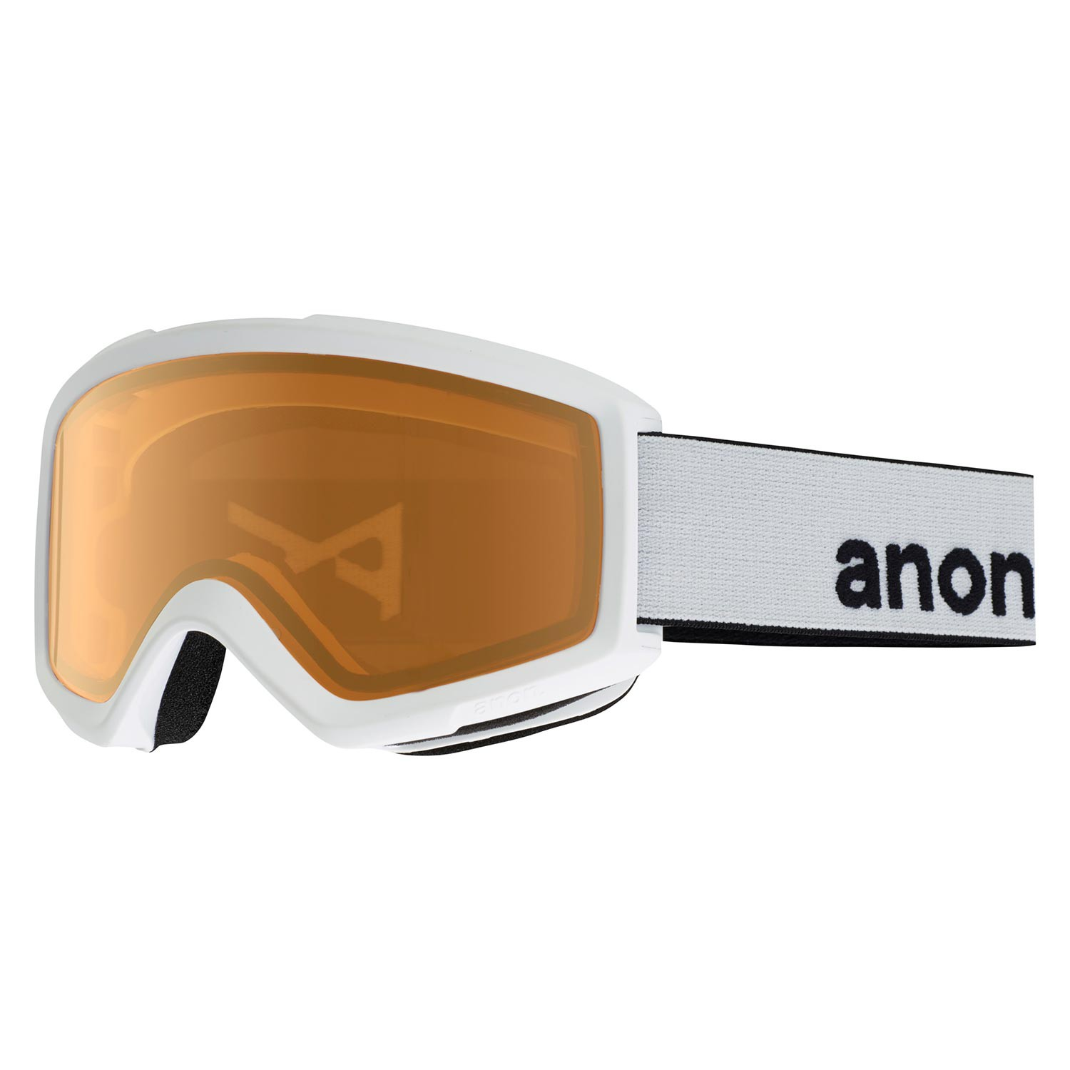 Brýle Anon Helix 2.0 white