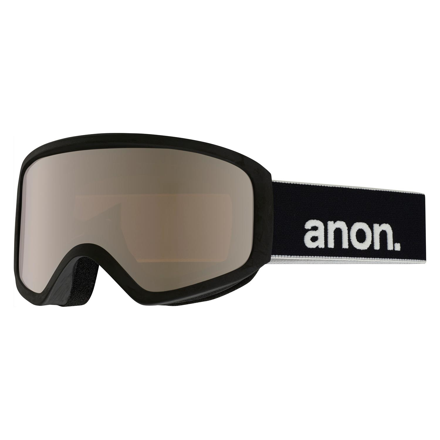 Brýle Anon Insight black