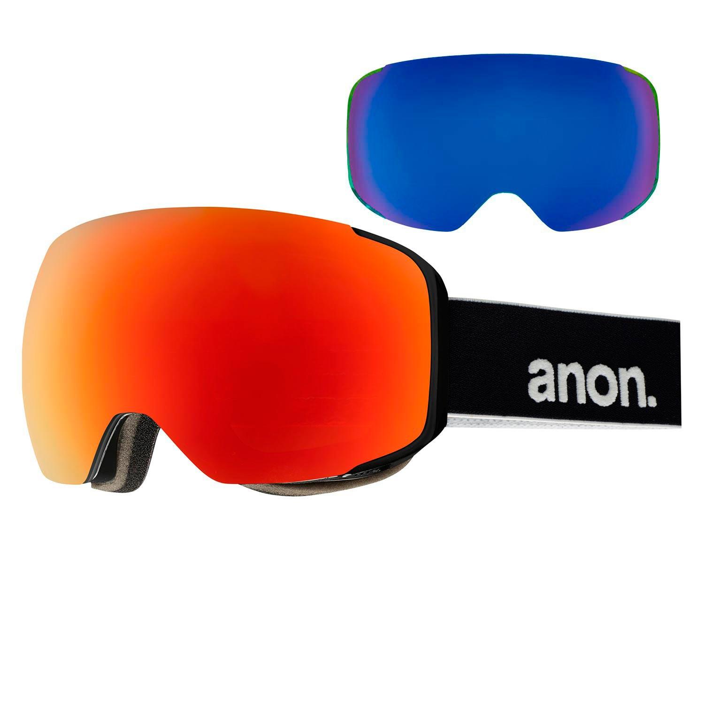 Brýle Anon M2 black