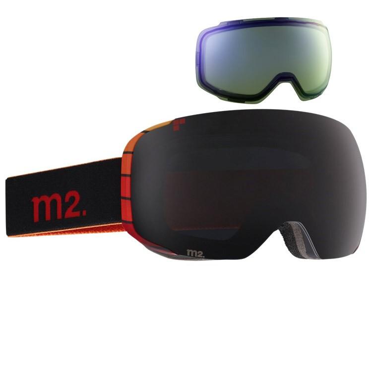 Brýle Anon M2 pollard pro