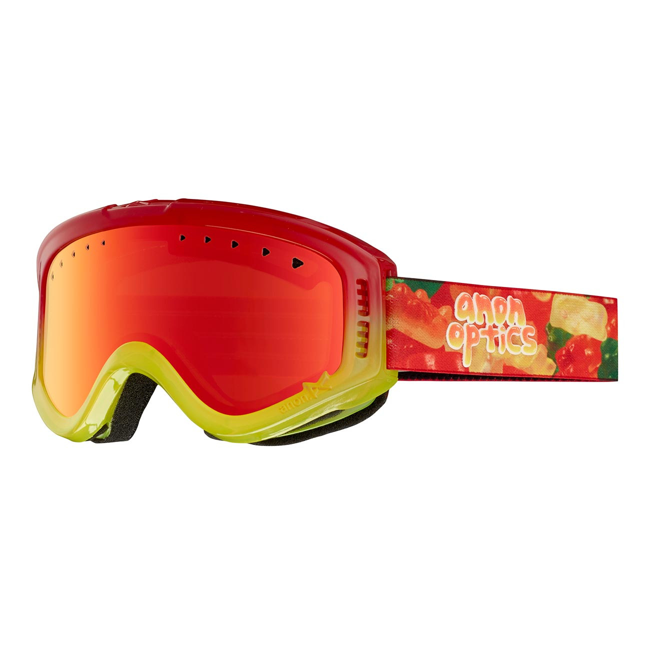 Brýle Anon Tracker gummy