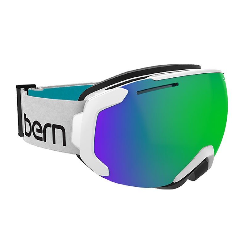 Brýle Bern Juno white