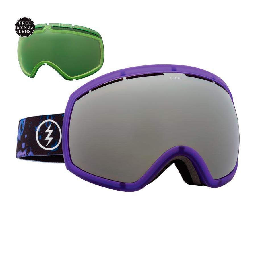 Brýle Electric Eg2 mindblow purple
