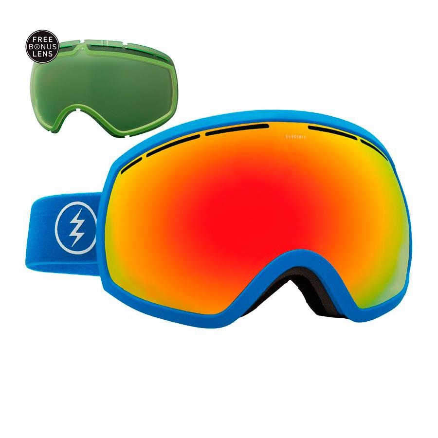 Brýle Electric Eg2 royal blue