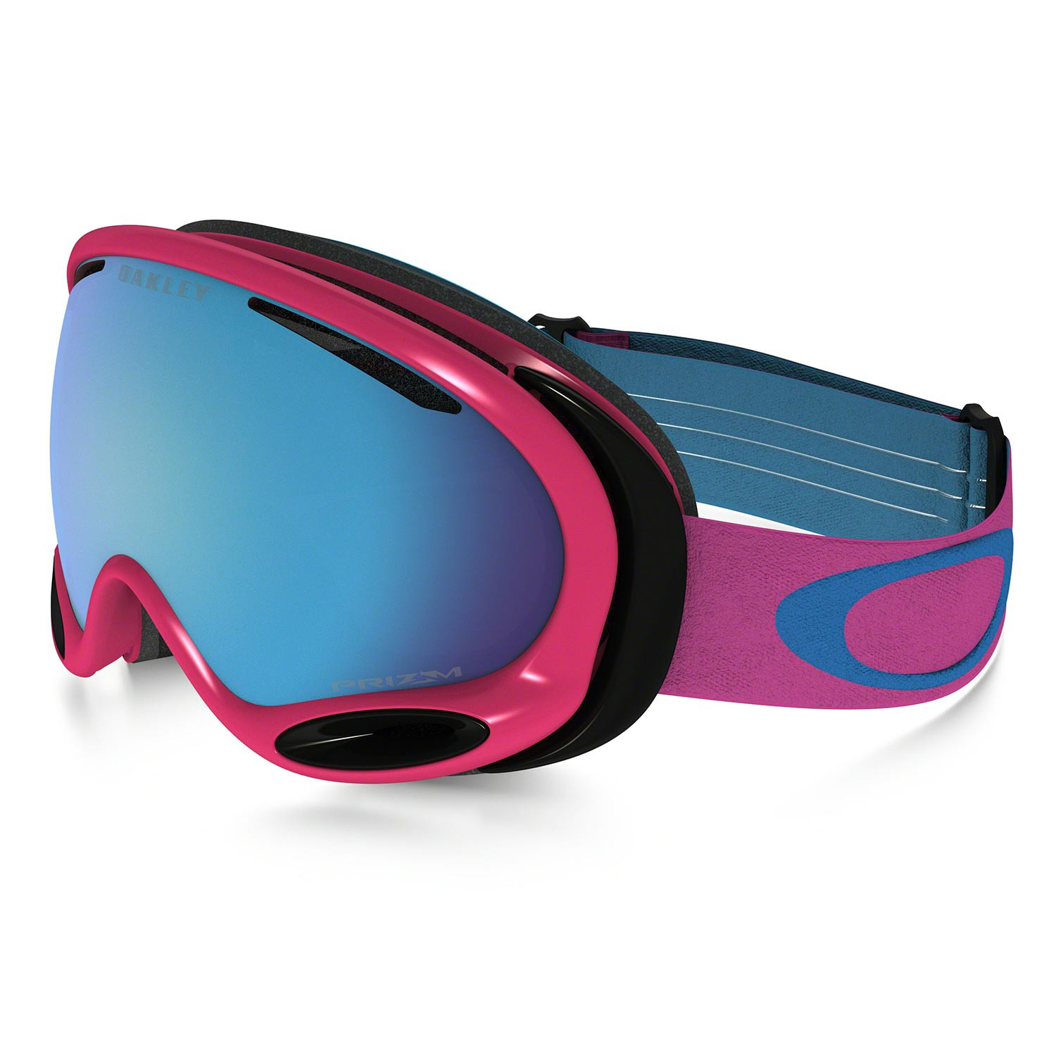 Brýle Oakley A Frame 2.0 rose sapphire