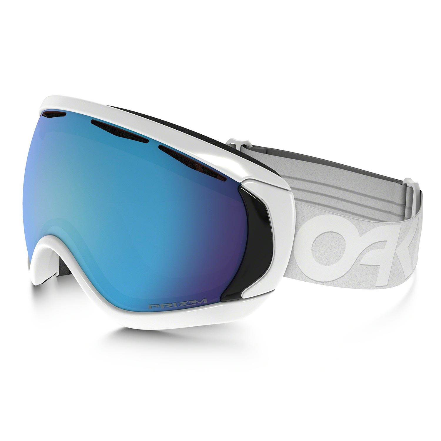 Brýle Oakley Canopy factory pilot whiteout