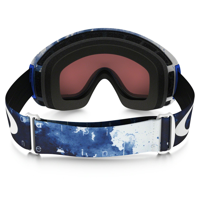 Goggles Oakley Canopy  sc 1 st  SNOWBOARD ZEZULA & Goggles Oakley Canopy jp auclair whiteout   Snowboard Zezula