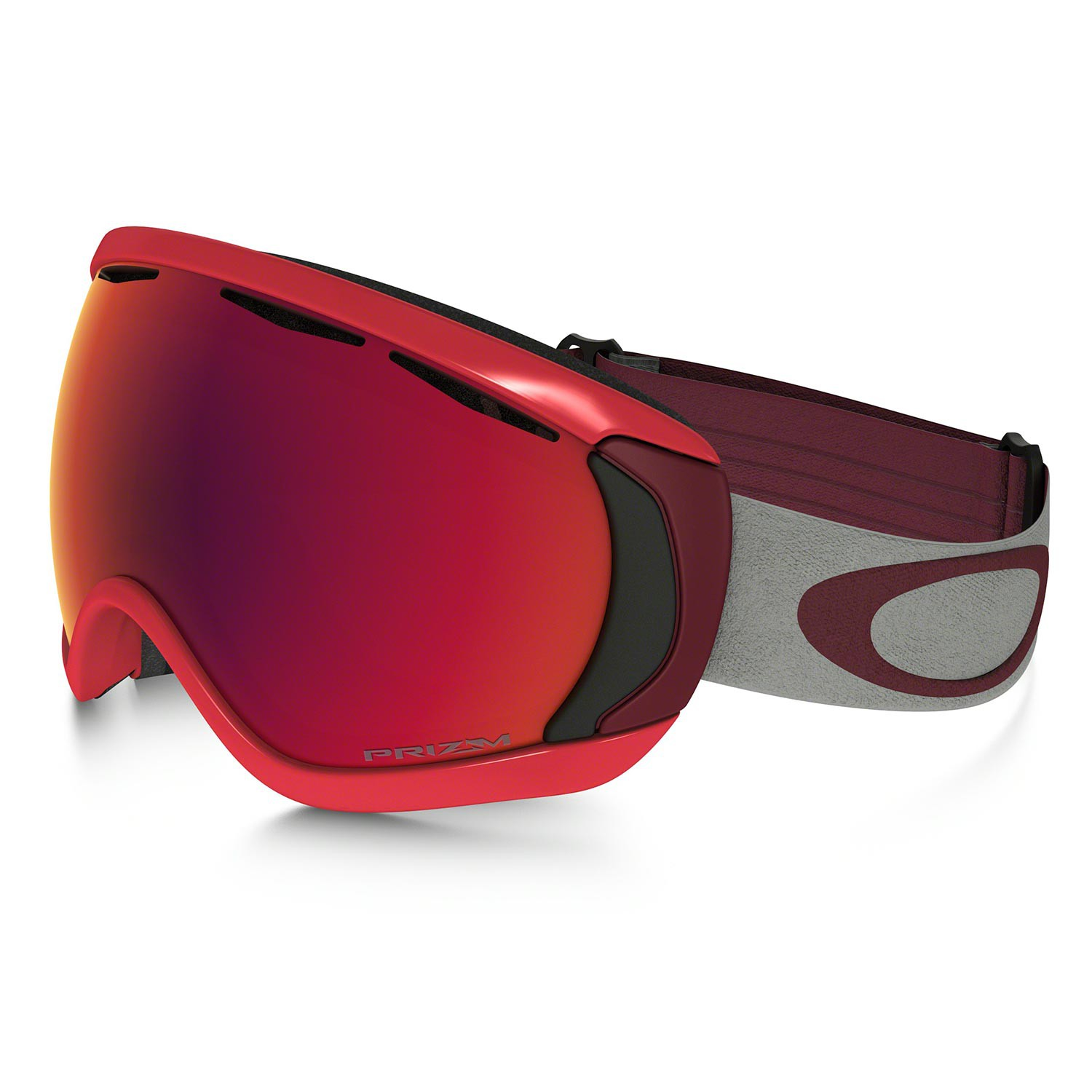 Brýle Oakley Canopy red oxide