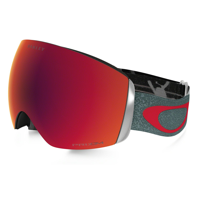 Brýle Oakley Flight Deck henrik harlaut mad x vel.PRIZM TORCH IRIDIUM 16/17 + doručení do 24 hodin