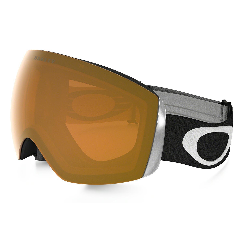Brýle Oakley Flight Deck matte black vel.PERSIMMON 16/17 + doručení do 24 hodin