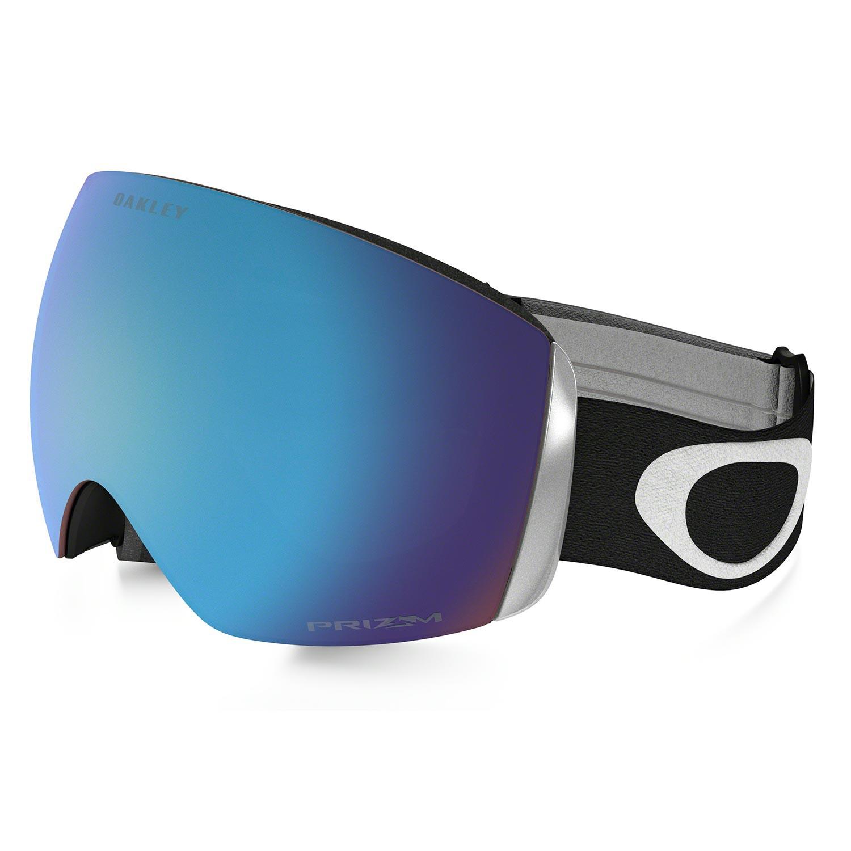 Brýle Oakley Flight Deck matte black vel.PRIZM SAPPHIRE IRIDIUM 16/17 + doručení do 24 hodin