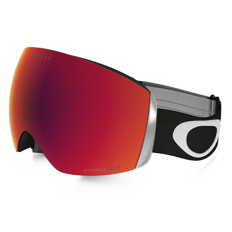Brýle Oakley Flight Deck matte black vel.PRIZM TORCH IRIDIUM 16/17 + doručení do 24 hodin