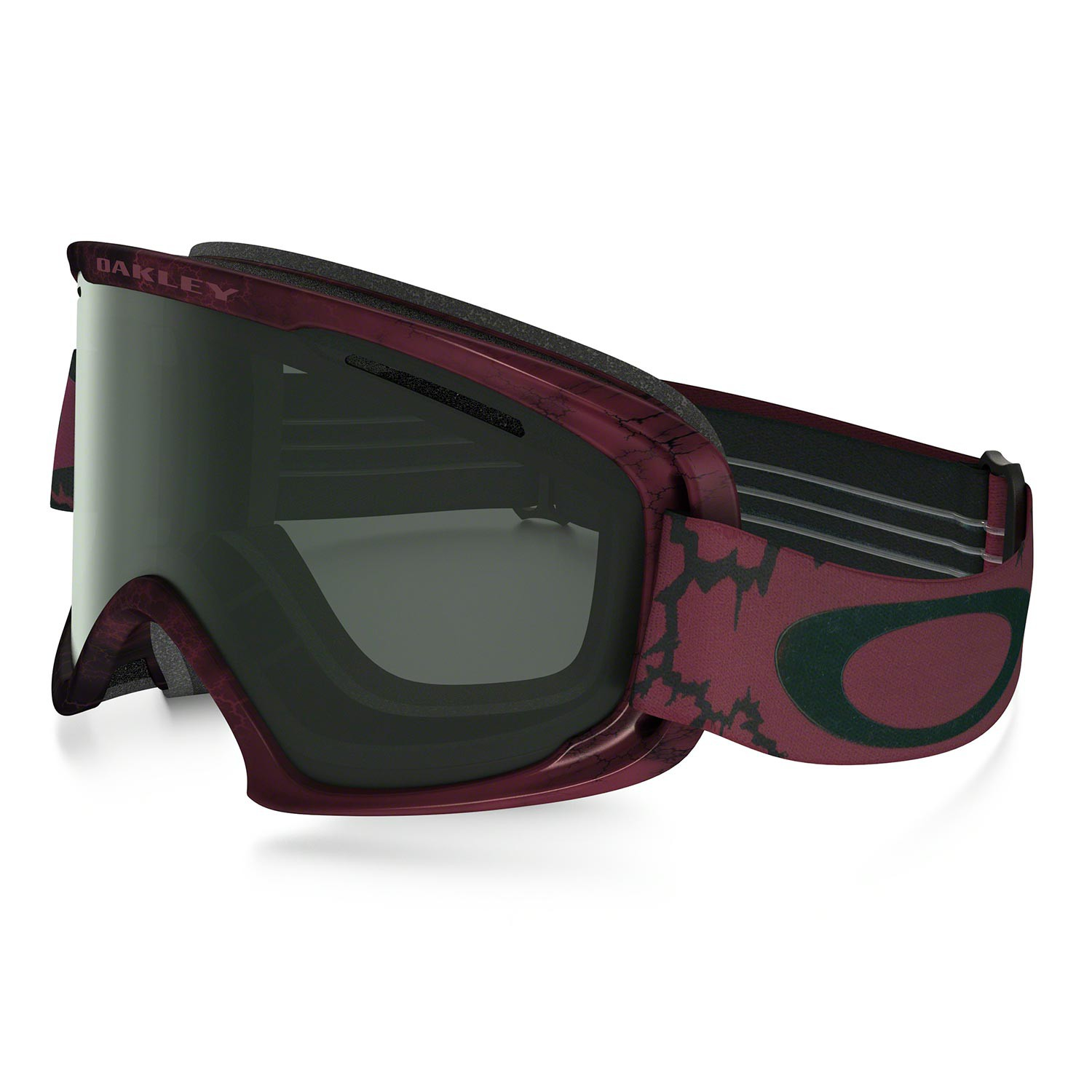 5a301d0cb0 Oakley O2 XL. SOLD OUT - CANNOT BE ORDERED. Color  chemist fired black