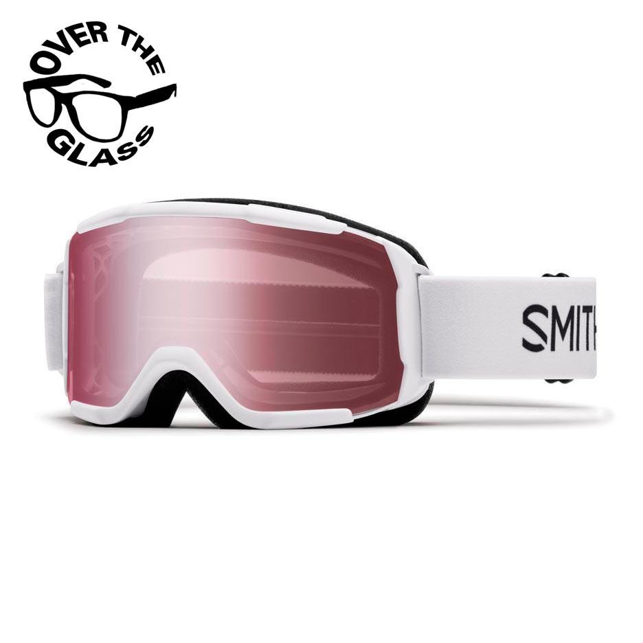 Brýle Smith Daredevil white