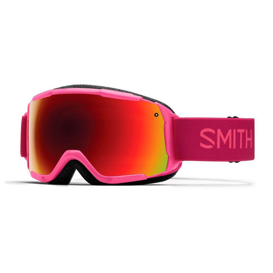 Brýle Smith Grom fuchsia static