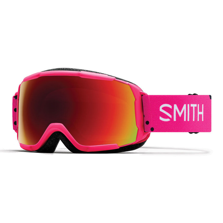 Brýle Smith Grom pink monaco