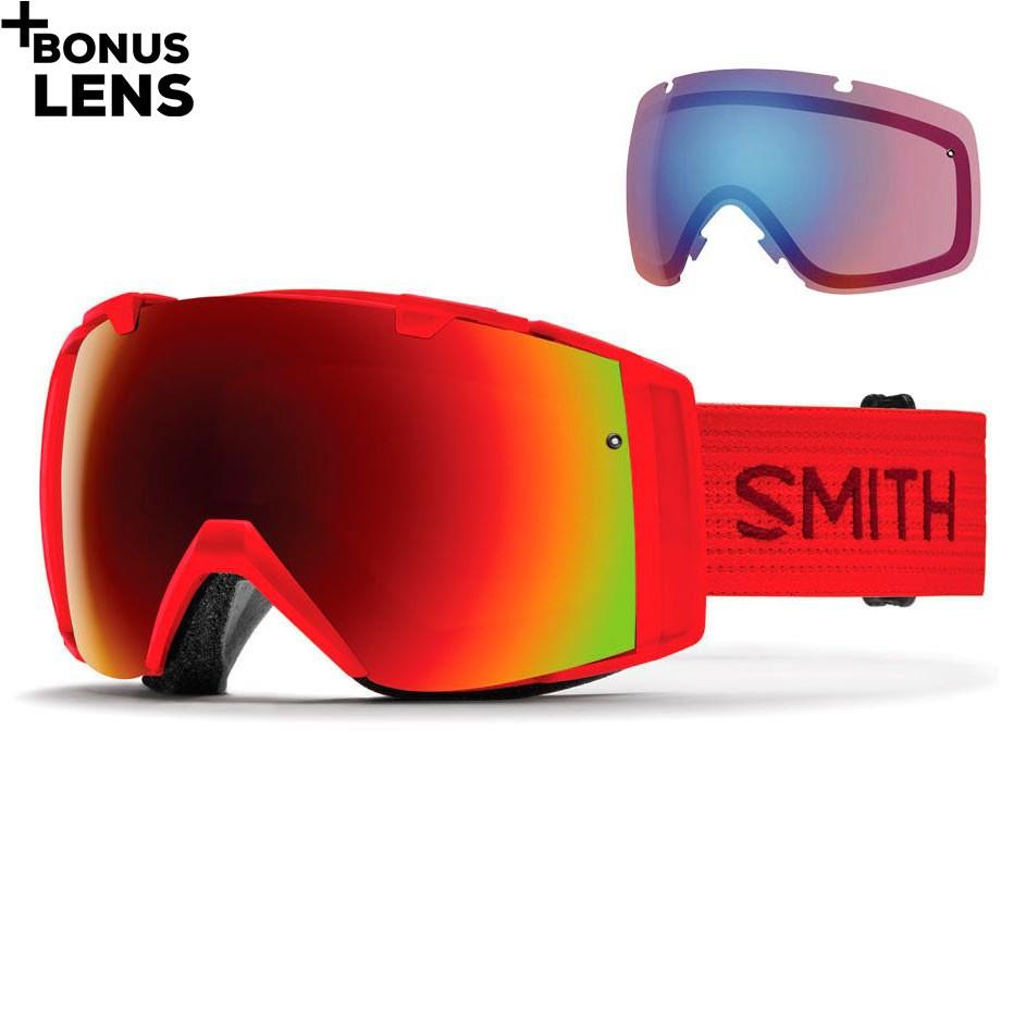 Brýle Smith I/o fire