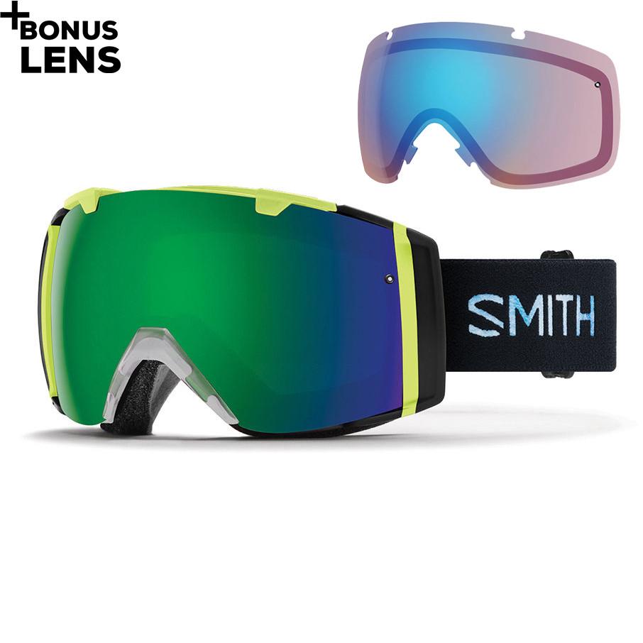 Brýle Smith I/o squall