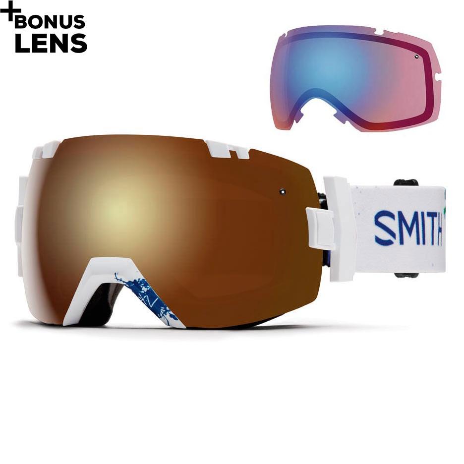 Brýle Smith I/ox xavier id