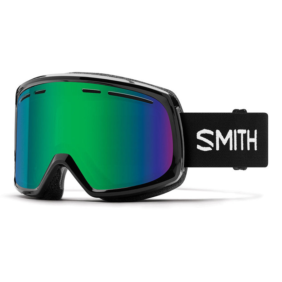 Brýle Smith Range black