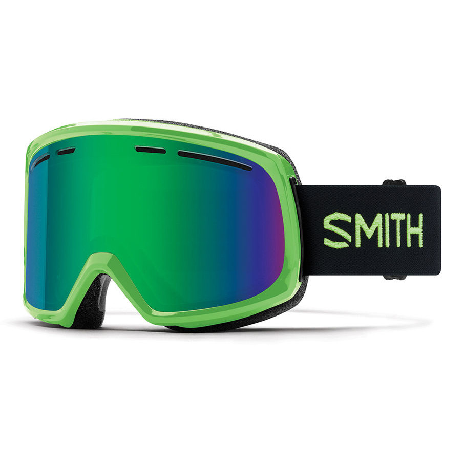 Brýle Smith Range reactor