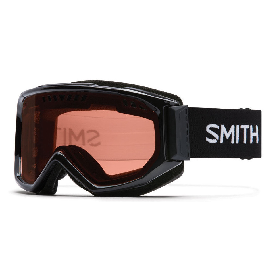 Brýle Smith Scope black