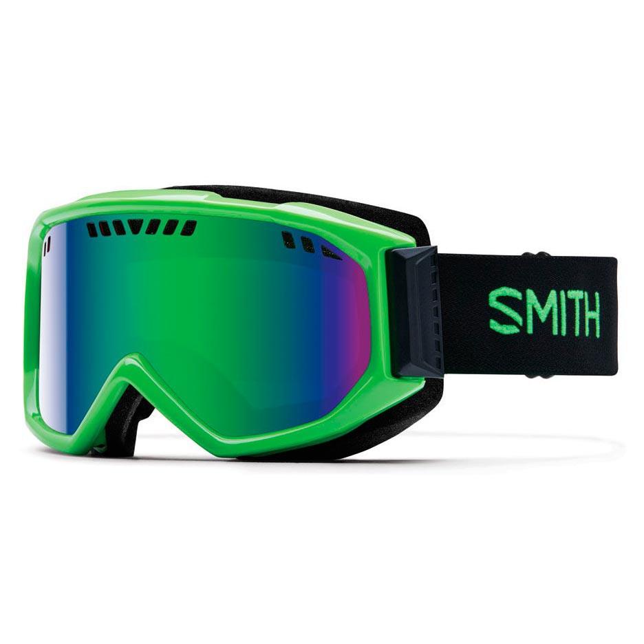 Brýle Smith Scope reactor