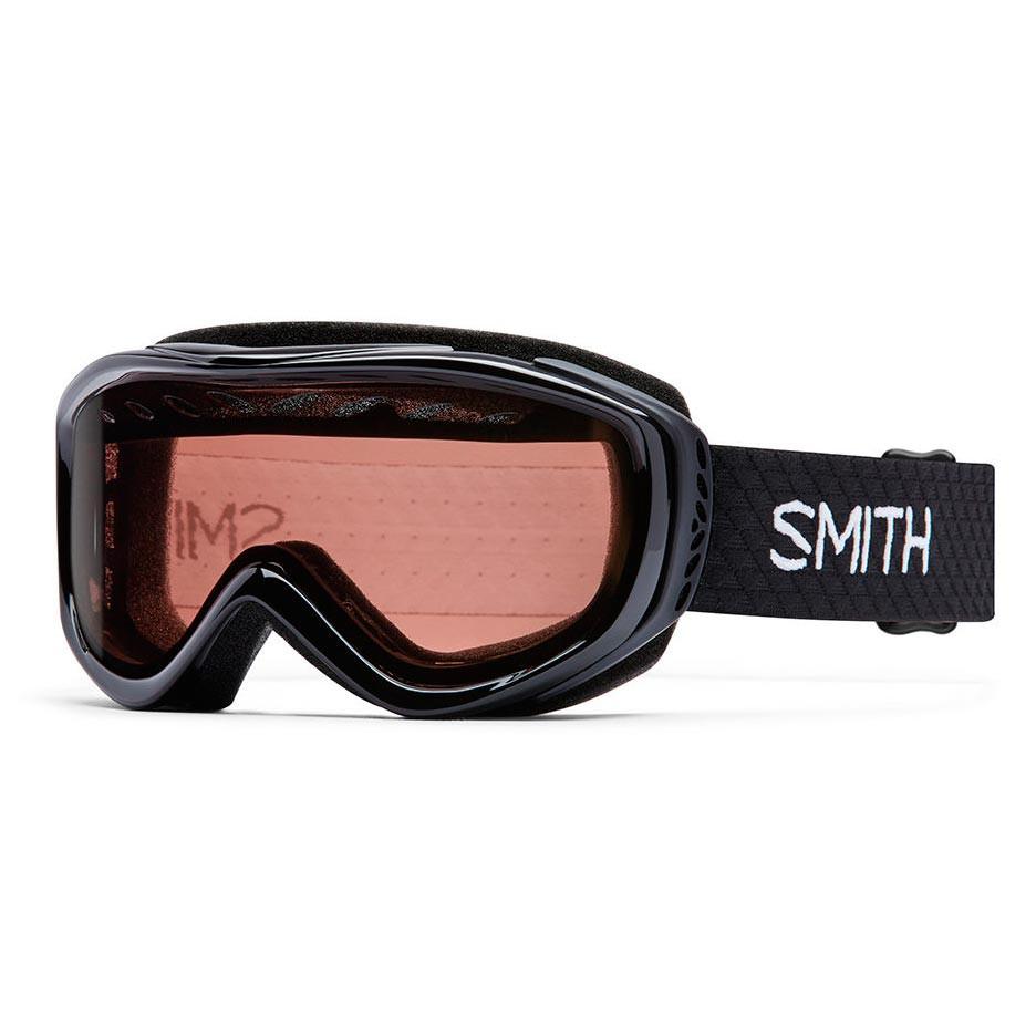 Brýle Smith Transit black