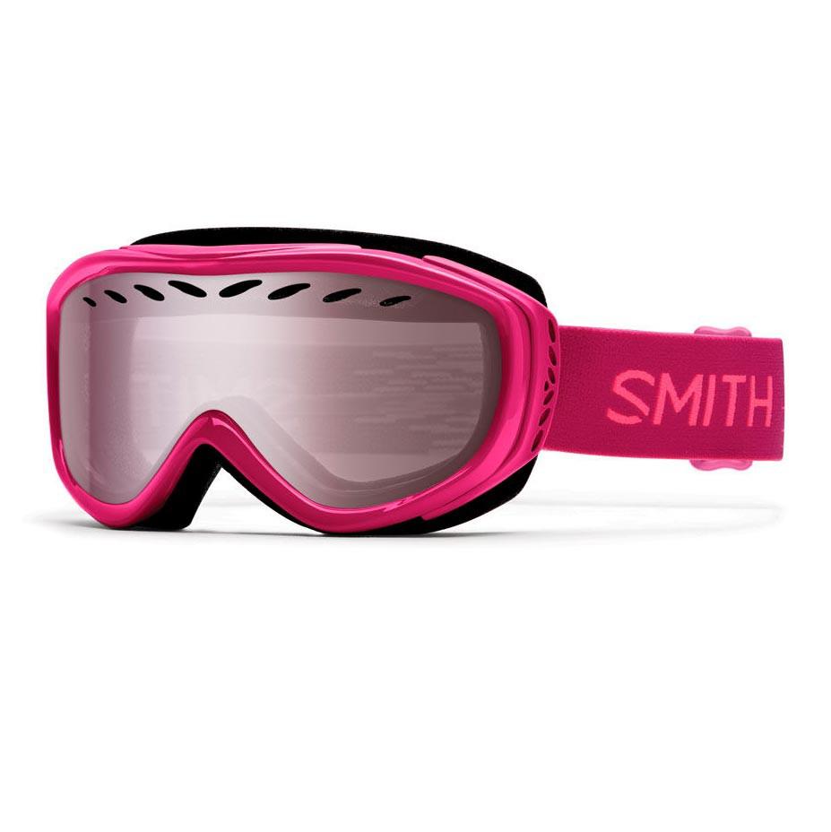 Brýle Smith Transit fuchsia static