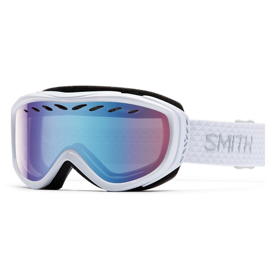 Brýle Smith Transit white