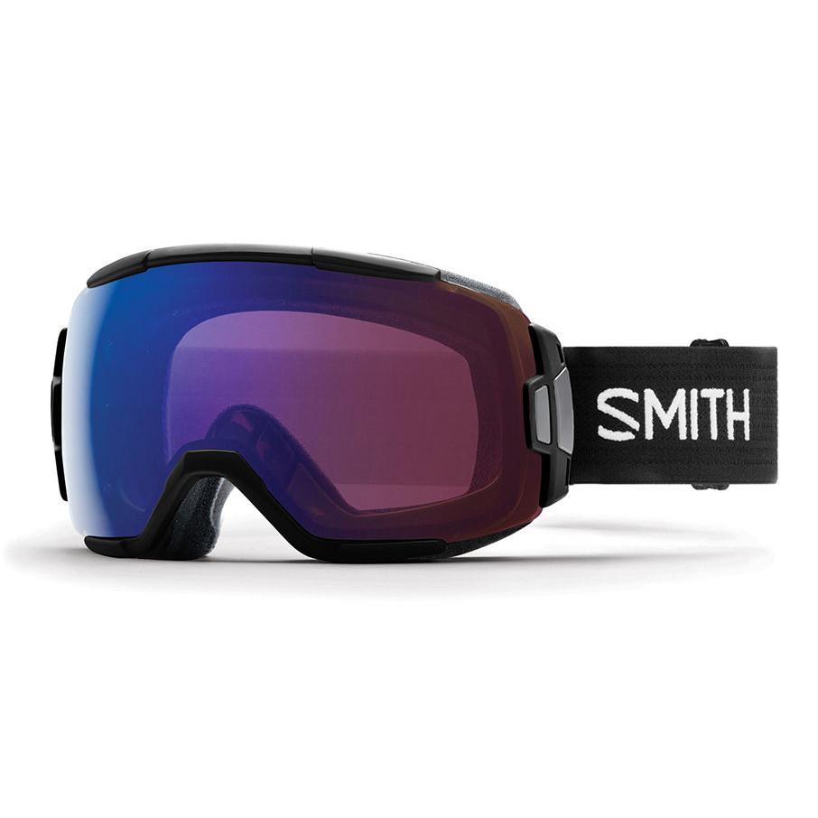 Brýle Smith Vice black