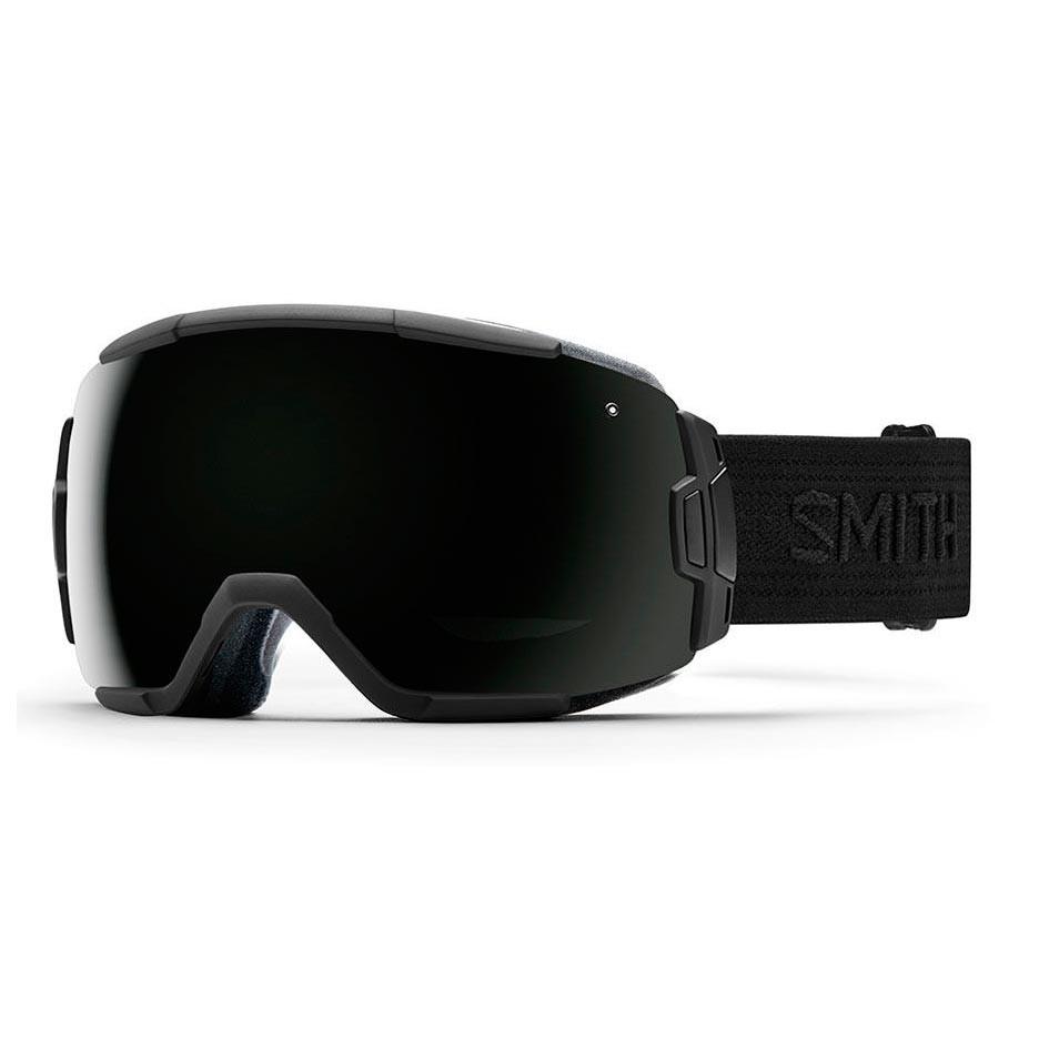 Brýle Smith Vice black-black vel.BLACKOUT 16/17 + doručení do 24 hodin