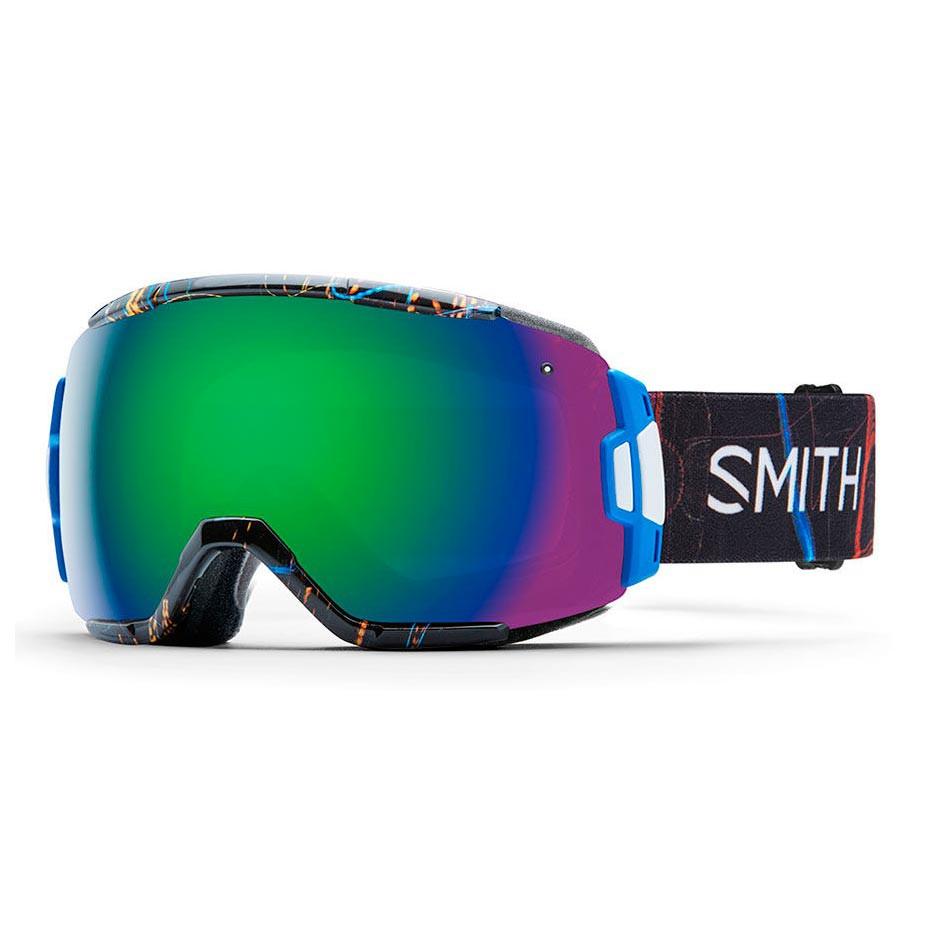Brýle Smith Vice exposure vel.GREEN SOL-X 16/17 + doručení do 24 hodin