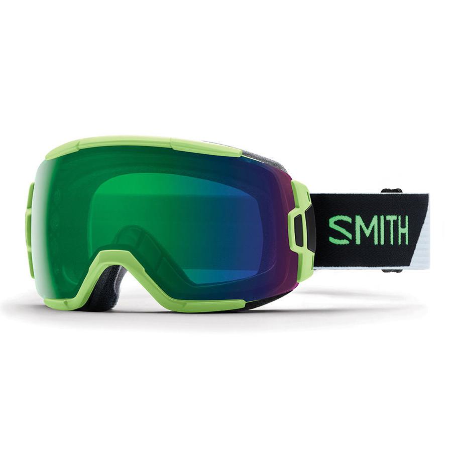 Brýle Smith Vice reactor split