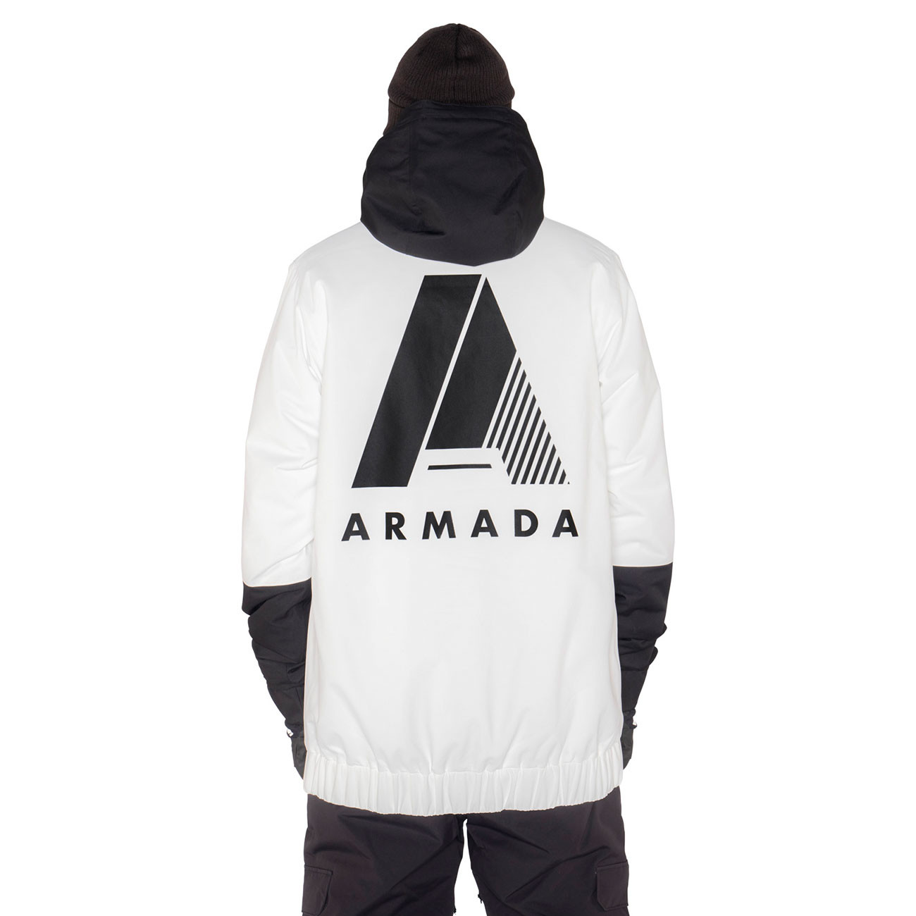 Bunda Armada Baxter Insulated