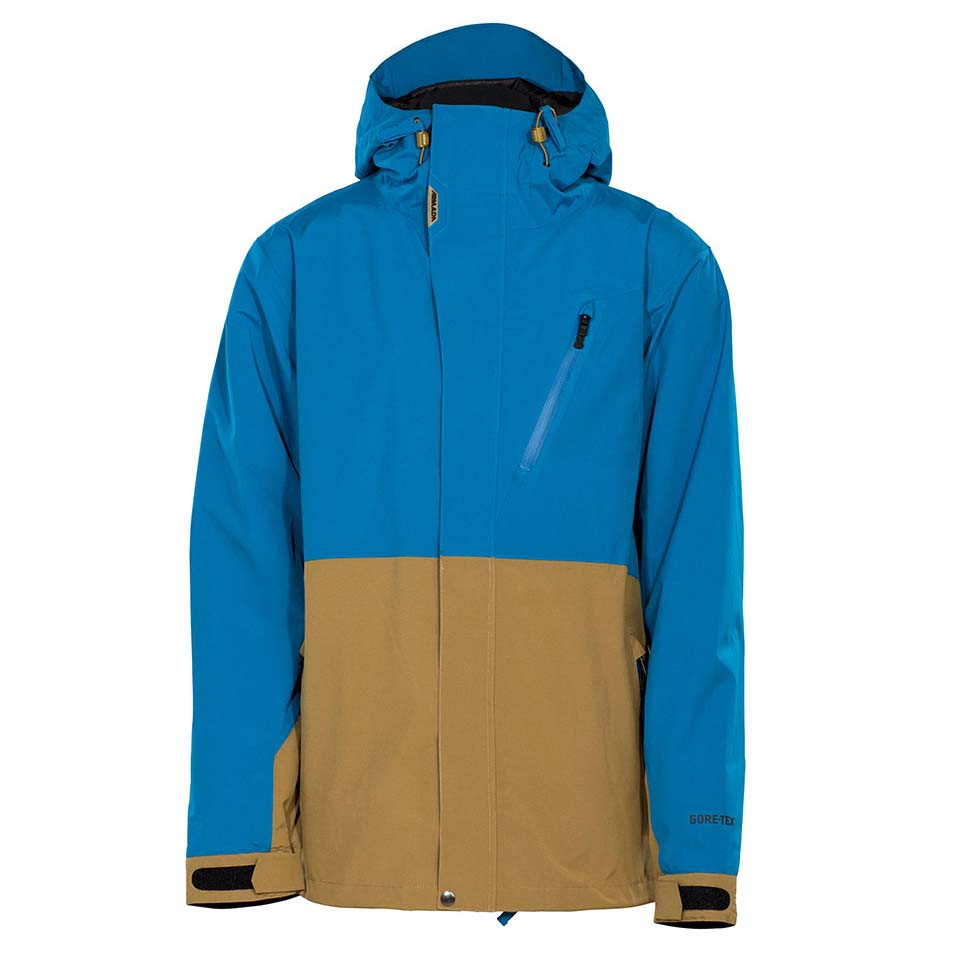 Bunda Armada Stealth Gore-Tex 2L blue