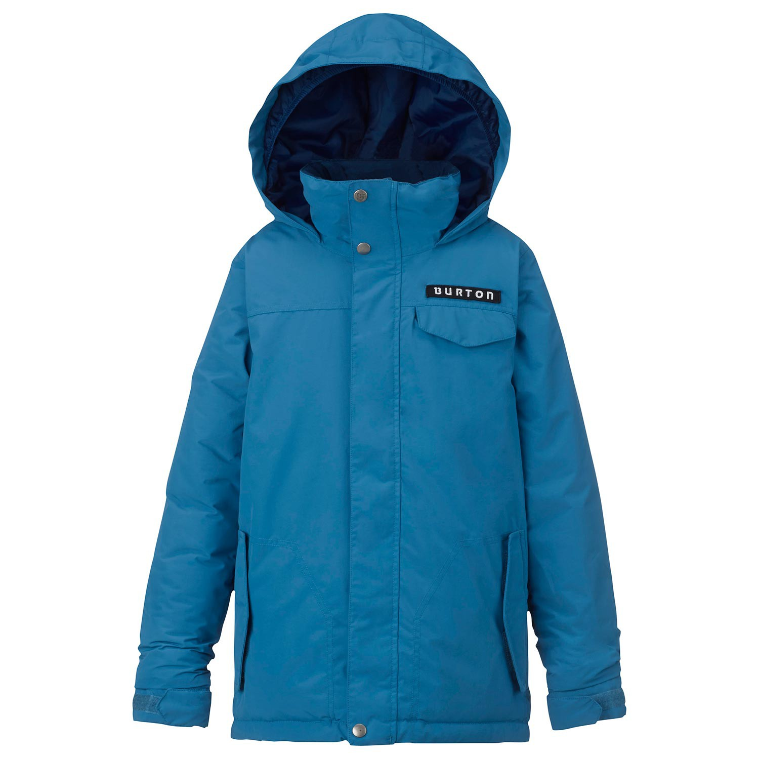 Bunda Burton Boys Amped glacier blue