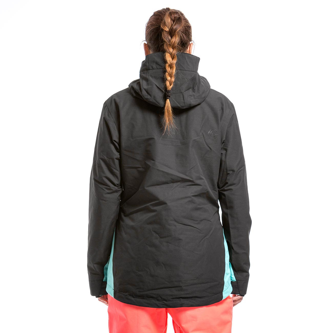 Jacket Nugget Phobia Black