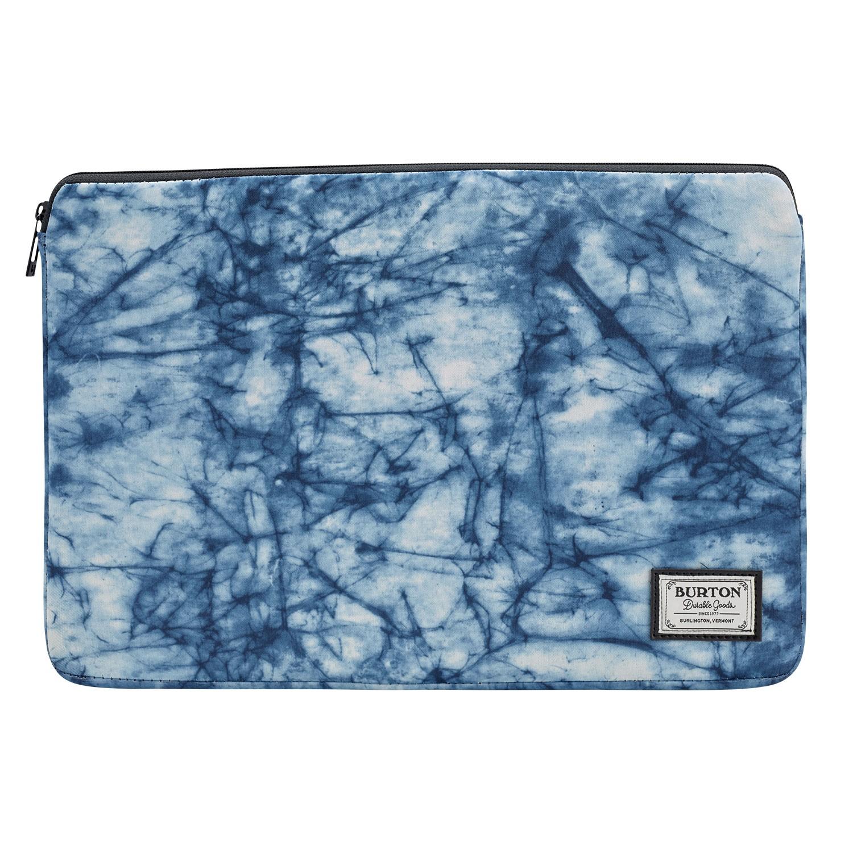 ea69c7196 Obal Burton 13 Laptop Sleeve indigo print | Snowboard Zezula