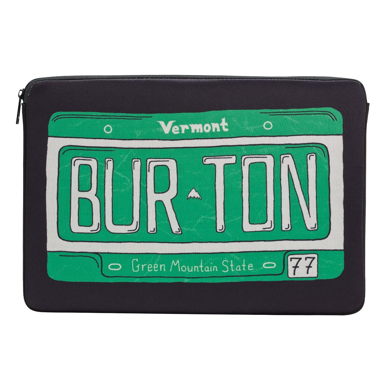 d91986d79 Obal Burton 13 Laptop Sleeve vt plate | Snowboard Zezula