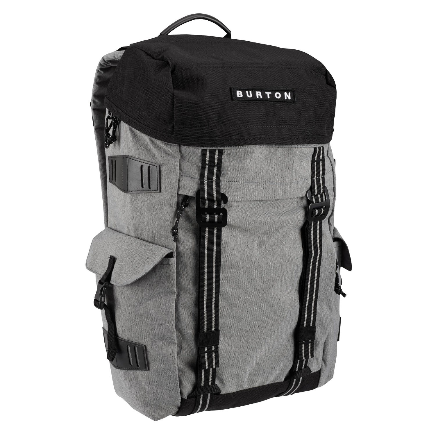 Batoh Burton Annex grey heather