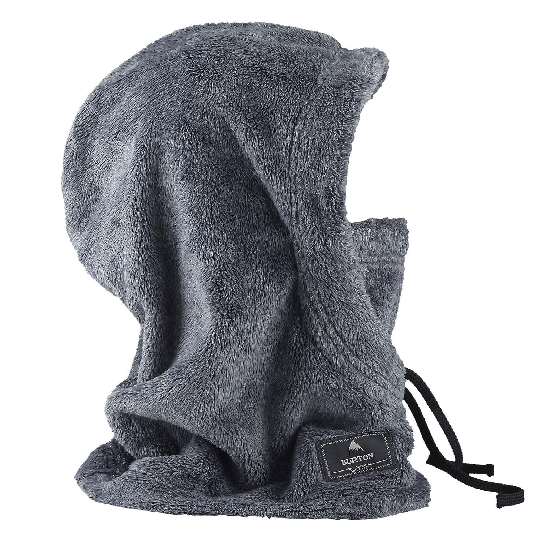 1064e24bb19 Nákrčník Burton Cora Hood heather grey