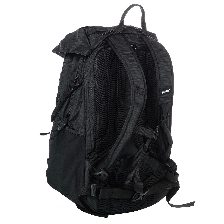 Snowboard backpack Burton Day Hiker Pinnacle true black ...