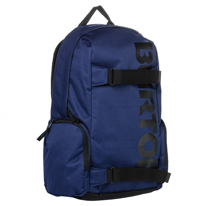 Batoh Burton Emphasis medieval blue twill vel.26L 47×31×19 cm 16/17 + doručení do 24 hodin