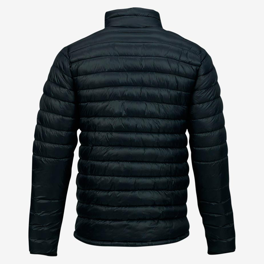 Street bunda Burton Evergreen Synthetic Insulator