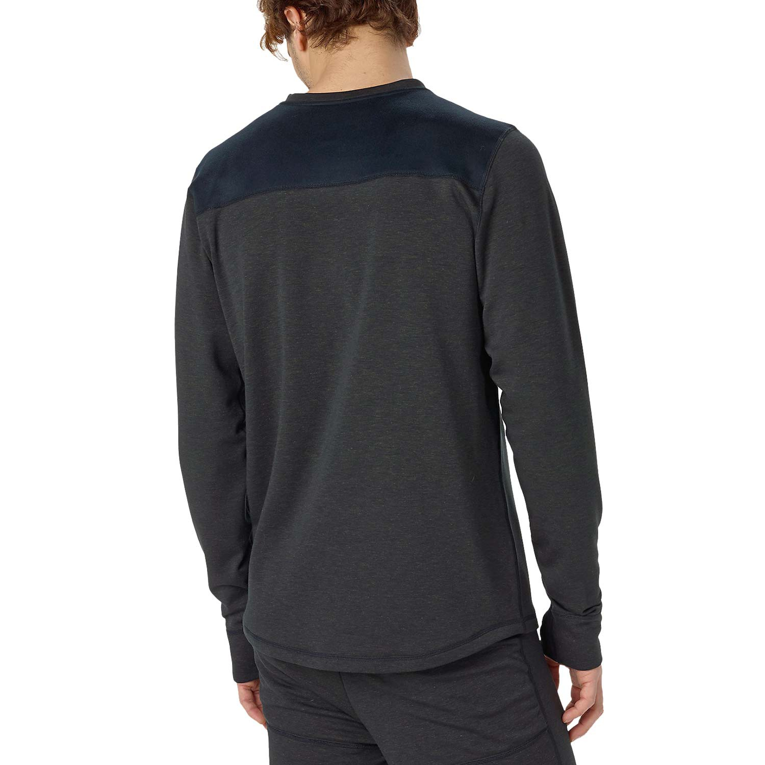 Tričko Burton Expedition Wool Henley